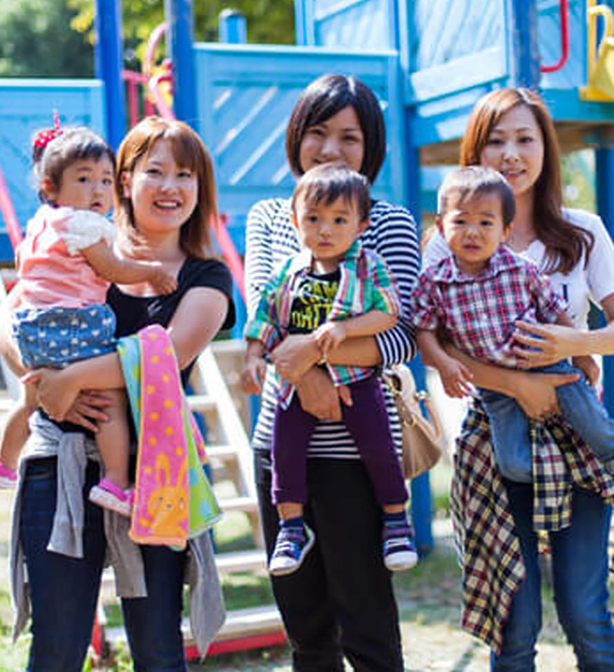 hoikuen mama 03 - 『保育園児のママになる!』セミナー開催しまーす!